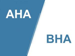 Rất nhiều người đang sử dụng AHA và BHA sai cách