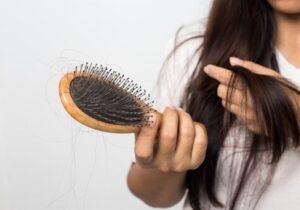 Bạn nên ngăn ngừa rụng tóc ngay khi tóc còn đang khỏe mạnh