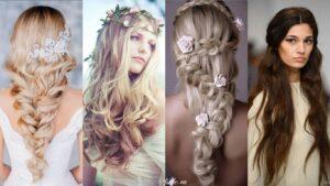 Những kiểu tóc tết thường đẹp nhưng gây áp lực rất lớn lên tóc