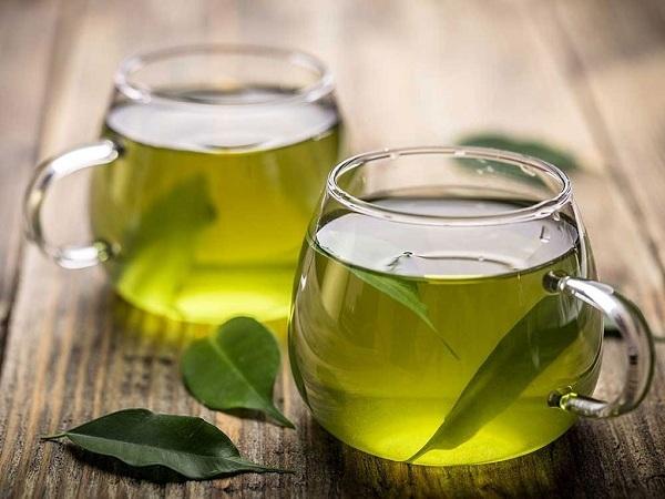 Trà xanh là nguồn cung cấp chất chống oxy hóa dồi dào